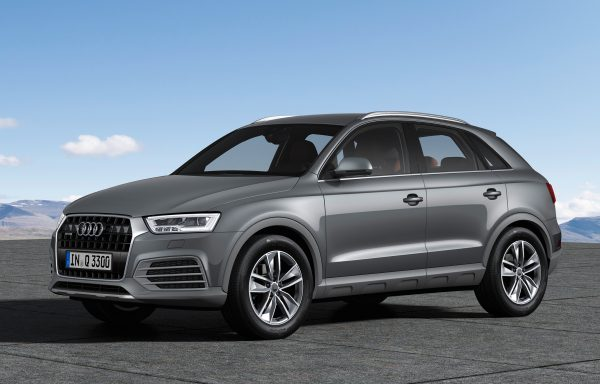 AUDI Q3 Tdi 88kw Business