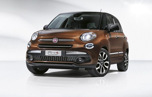FIAT 500L Pop Star 0,9 Twinair