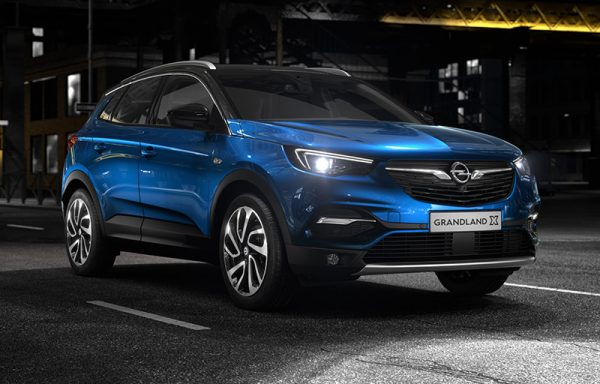 OPEL GRANDLAND X 2.0 Ecot Diesel177cv Innovation S&s At8