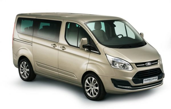 FORD TOURNEO CONNECT 1.5 Tdci 100 CvPlus
