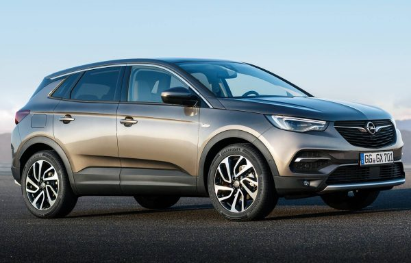 OPEL GRANDLAND X 1.5 Ecot Diesel 130cv Innovation S&S At8