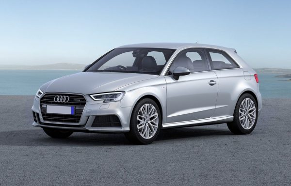 Audi A3 30 G-Tron STronic Business S.Back (metano)