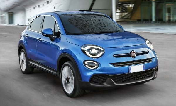 Fiat 500X 1.0 T3 120CV Urban Cross
