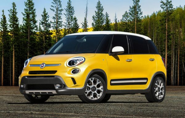 FIAT 500 L Business 1. Multijet 95cv