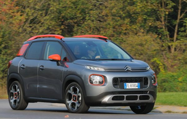 CITROEN C3 AIRCR BlueHDi 120 S&S Shine EAT6