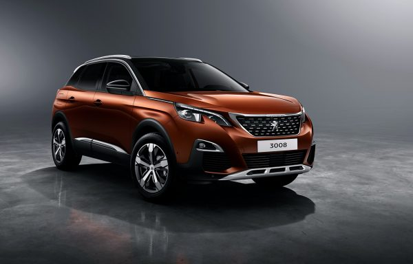 PEUGEOT 3008 BlueHDi 130 S&S Business