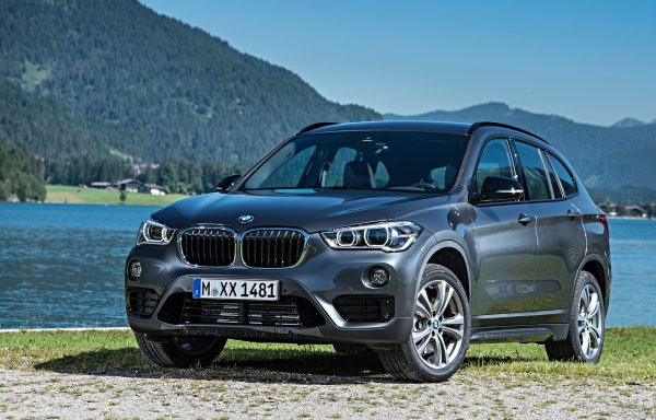 BMW X1 S-Drive 16d Business Advantage